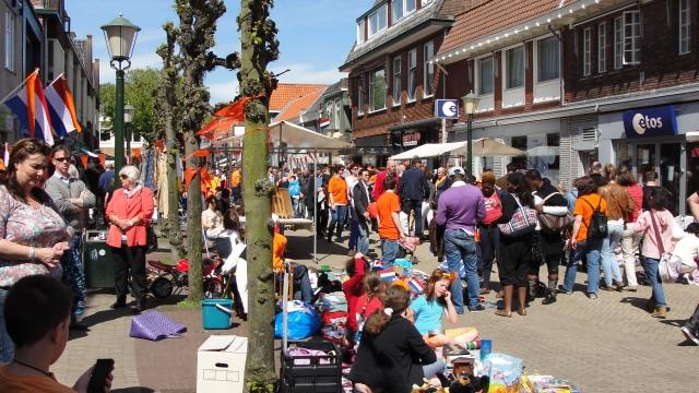 Lang Straat, Wassenaar